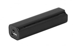 Power bank MB-3 - ver. czarna